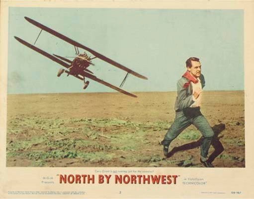 North By Northwest