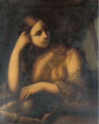Follower of Tiziano Vecellio,