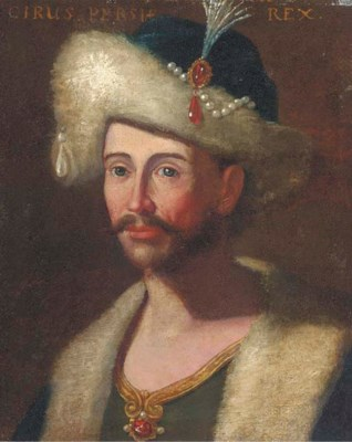 Follower of Giuseppe Bonito