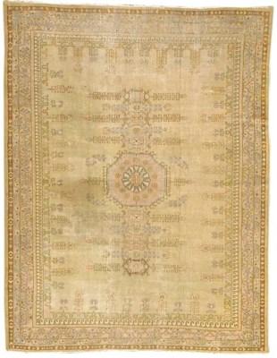 An antique Borlou carpet, Turk