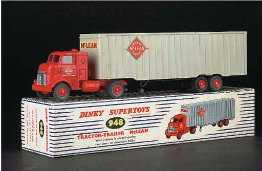 Dinky Supertoy Commercials