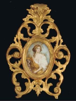 A decorative miniature of a yo