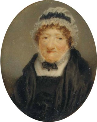 Attributed to Thomas Hargreave