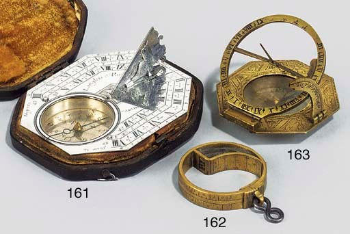 A fine mid 18th-Century silver