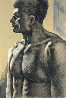 Peter Howson (B. 1958)