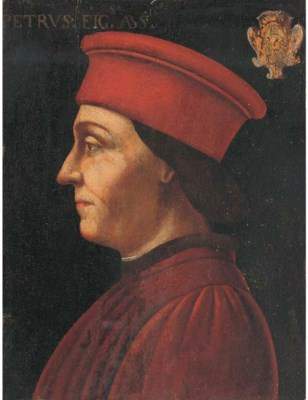 Follower of Piero della France