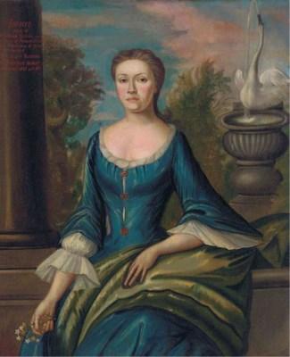 English School, 18th Century