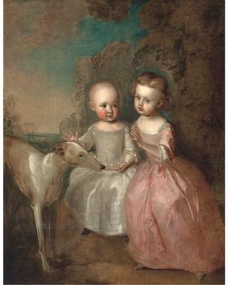 Philip Mercier (1689-1760)