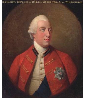 David Dodd (1760-1790)