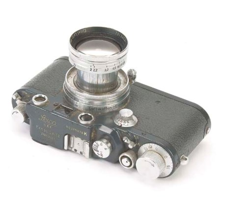 Leica IIIcK no. 389876K