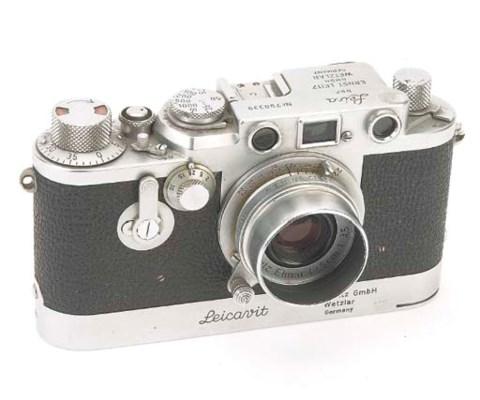 Leica IIIf no. 790339