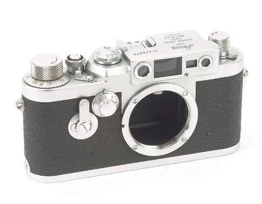 Leica IIIg no. 845078