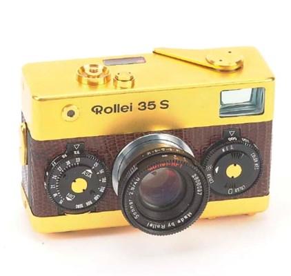 Rollei 35S no. 1396