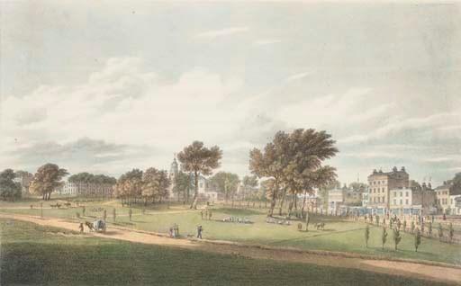 John Powell (1780-1834)