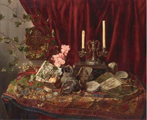 Olga Mose, l9th/20th Century