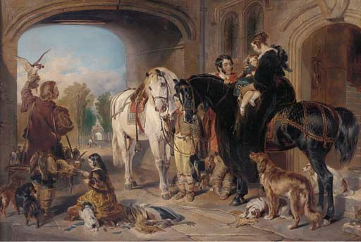 After Sir Edwin Landseer