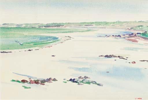 Mary Holden Bird (fl.c.1920-19