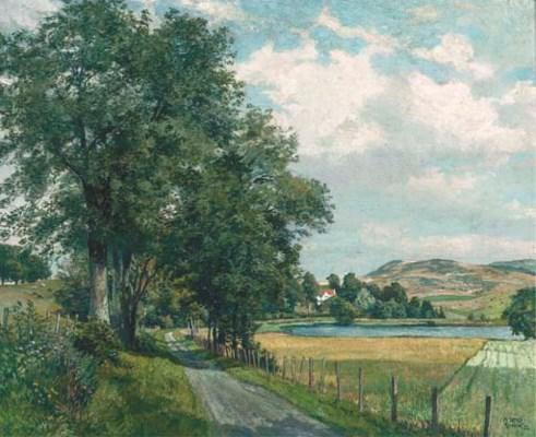James McIntosh Patrick, R.S.A.