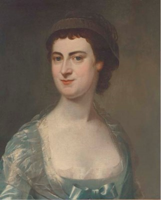 Attributed to William Hoare of