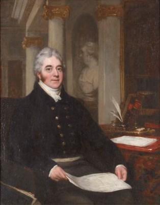 Circle of  John Partridge (178