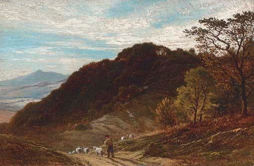 Alfred Walter Williams (1824-1