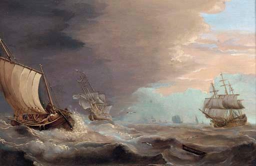M. A. Northen, circa 1829