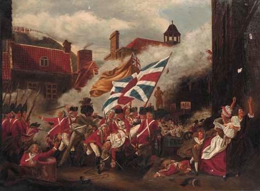 After John Singleton Copley