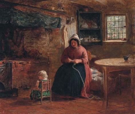 George Smith (1829-1901)