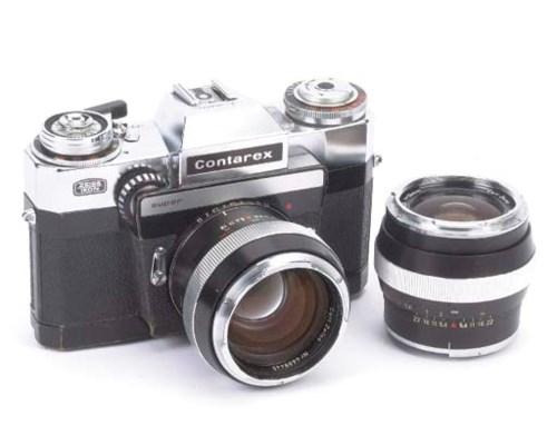 Contarex Super no. P97492