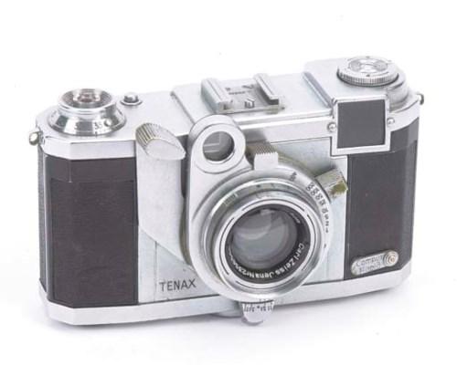 Tenax II no. J89488