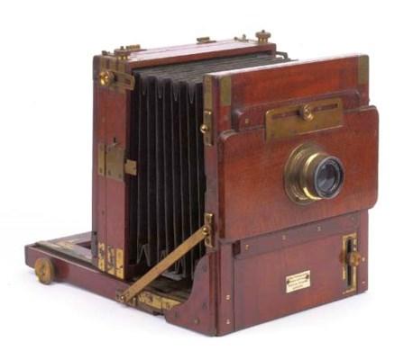 Tailboard camera no. 14260
