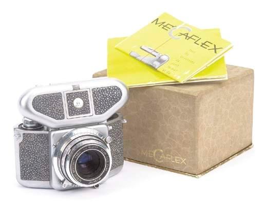 Mecaflex camera no. A992