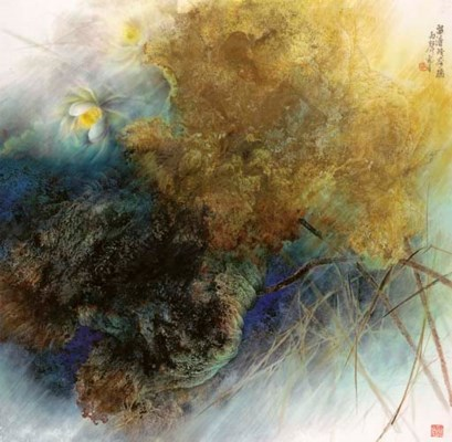 FENG LINZHANG (BORN 1943)