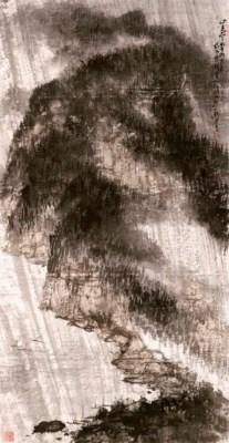 CUI RUZHOU (BORN 1944)