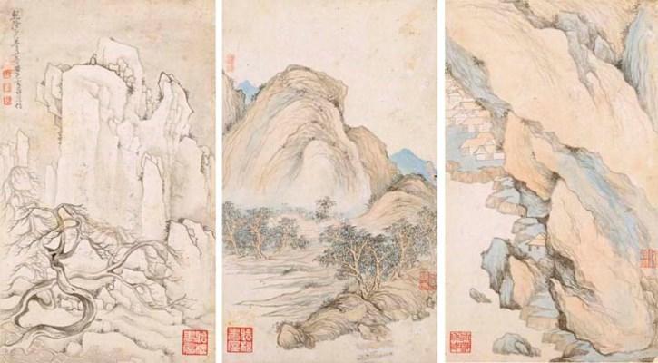 SONG BAOCHUN (1748 - ?)