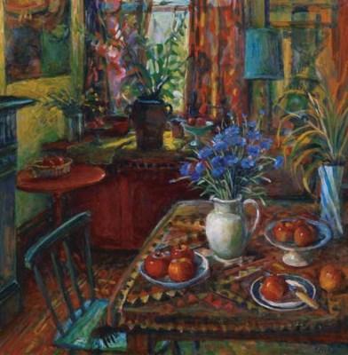 MARGARET HANNAH OLLEY (b. 1923