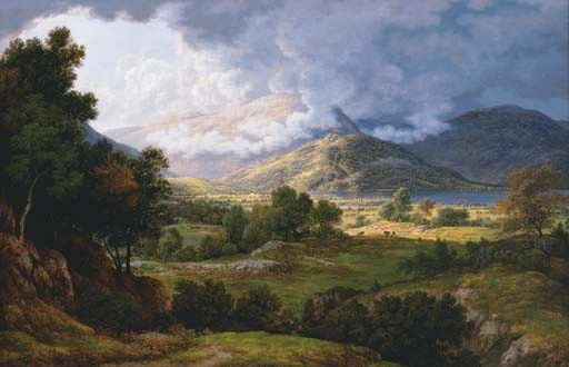 JOHN H GLOVER (1767-1849)