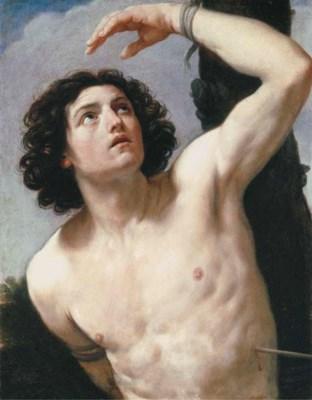 Studio of Guido Reni (Calvenza