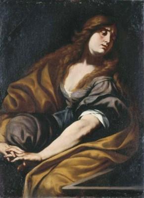 Andrea Vaccaro (Naples 1604-16