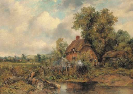 Frederick William Watts (Briti