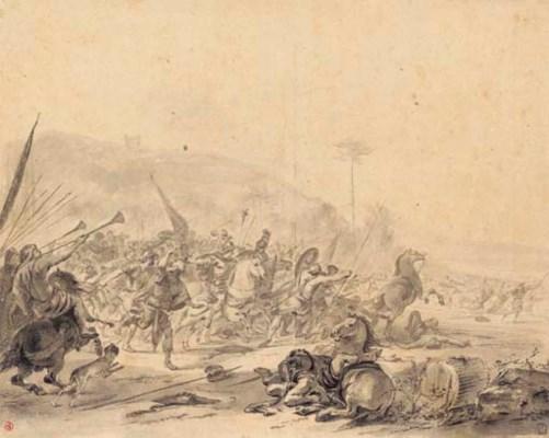 Hendrick Verschuring (Gorinche