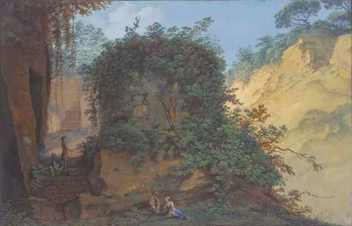Xaviero della Gatta (Naples di