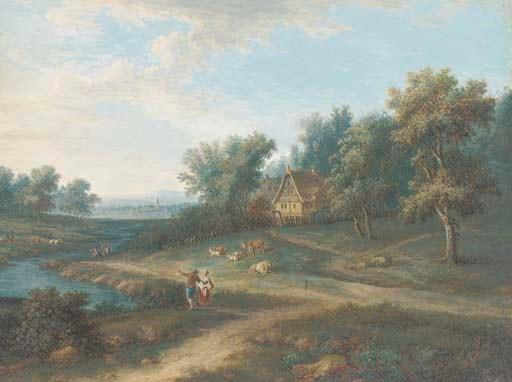 Johann Christoph Dietzsch (Nur