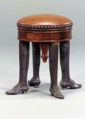 A CONTINENTAL FRUITWOOD AND BR