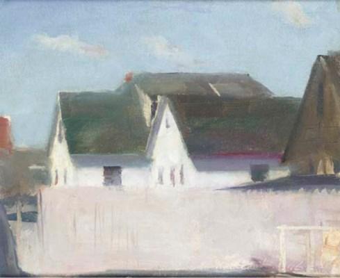 Philip Malecoat (20th Century)