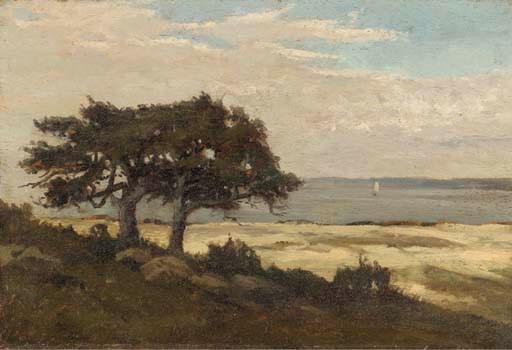 Ann Sophia Towne Darrah (1819-