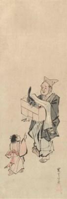 Ko Sukoku (1730-1814)
