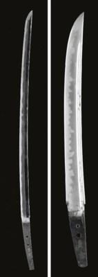 A Long Sword (Katana) and a Da