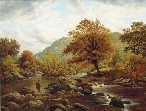 Thomas Spinks (BRITISH, 19th C