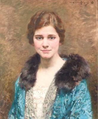 Marie Aimèe Lucas-Robiquet (Fr